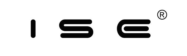 ise logo fitness sport entraînement