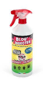 Répulsif anti-insectes