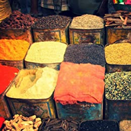 Sel rose rose de l'Himalaya Poche refermable de 1 kg (gros sel) Silk Route Spice Company