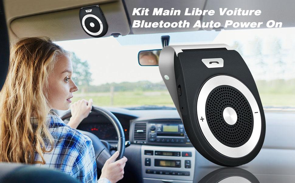 kit main libre
