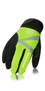 ... gants de travail gants d hiver gants anti-froid gants en cuir gants de  ... ff98ca0a228