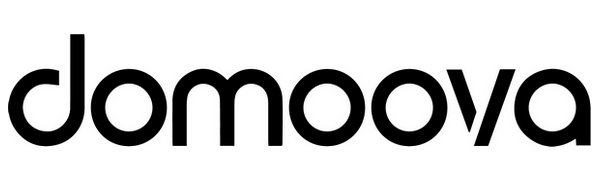 Logo DOMOOVA
