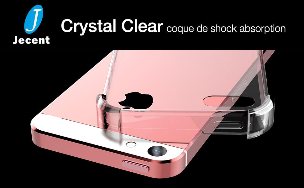 coque iphone 5 jecent