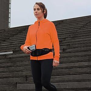 ceinture sport running fitness