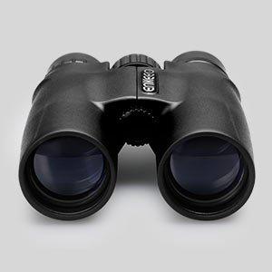 10 x 42 10 x 42 T/élescope Jumelles Pliantes Haute D/éfinition avec Prism Bak-4 Ergonomique design compact et anti-glissement, une longue observation /à distance Enkeeo