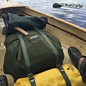 Remplacement Sangles-Sac Pêche Paire-De Rechange Fit beaucoup de bien connu des sacs **