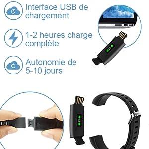 usb recharge