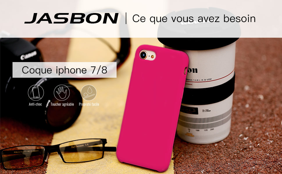 jasbon coque iphone 7