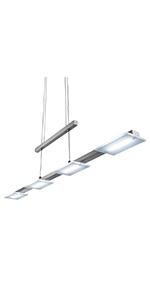 lustre suspension élégante stylé verre precieux haute qualité
