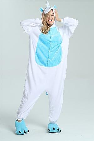 pyjama 1 pièce adulte avec trou sexe