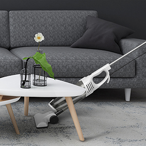 Dodo cool – Aspirateur balai électrique filaire 2 en 1