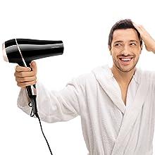 seche cheveux ionique