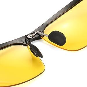 sgodde lunette de soleil polaris e lunette conduite de nuit lunettes anti lumi re bleue. Black Bedroom Furniture Sets. Home Design Ideas