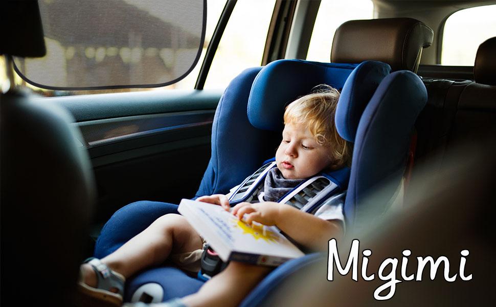 Sonnenschutz Auto Kinder Auto-Sonnenschutz UV Schutz Sonnenblenden f/ür Autoscheiben Sonnenschutz Saugn/äpfen mit Aufbewahrungstasche 5er-Set Sonnenblende Auto Baby Schwarz
