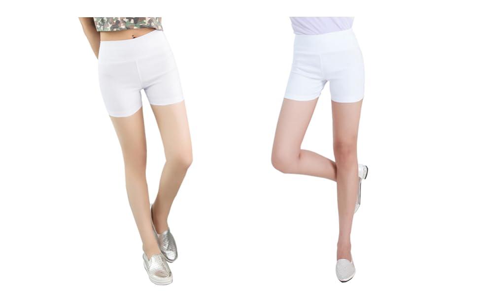 Pantalons de Yoga Femmes Sexy Polyester Leggings Taille elastique Pantalons  Sport Jogging 90fc0eeded4