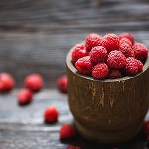 composition raspberry ketone
