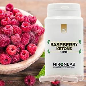 Bienfaits raspberry ketone