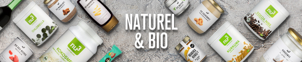 Naturel et bio