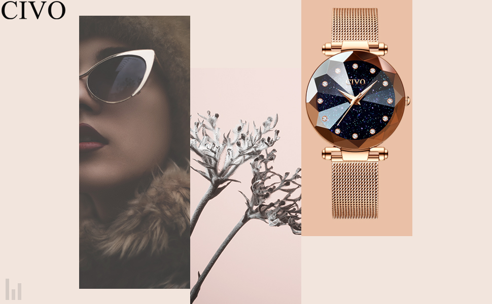 montres femmes montre-bracelet pour les femme