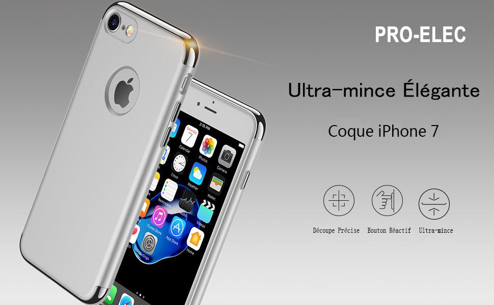 pro-elec iphone 6 coque