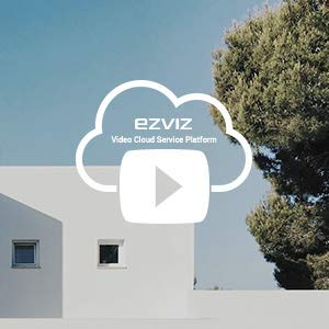 Services Cloud EZVIZ