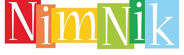 54 Pièces Idées Cadeaux NimNik Games NMNK-TT-01 *FLASH SALE* Meilleures Tours Classiques Oscillantes Jeux Amusant pour la Famille pour les Enfants