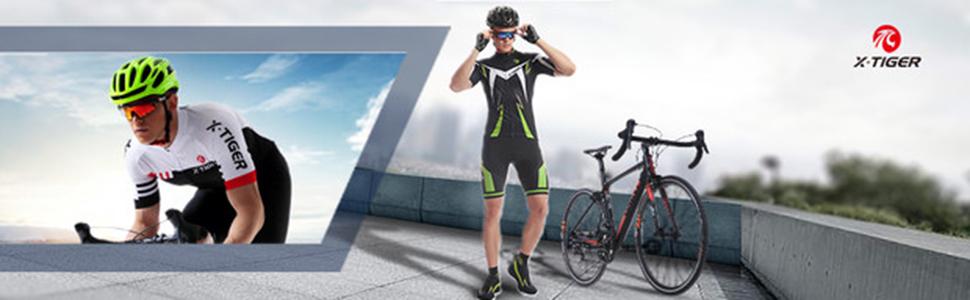 Homme Vélo MTB Short Rembourré Vélo Off Road Cycle amovible Liner Free Style