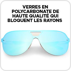 lunettes de soleil verdster