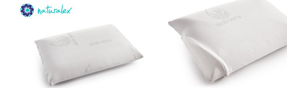 oreiller, oreiller à mémoire, oreiller ergonomique, oreiller orthopédique, oreillers