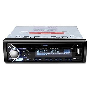 autoradio cd usb bluetooth autoradio stereo voiture autoradio bluetooth voiture