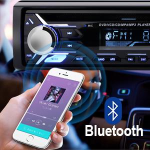 poste bluetooth autoradio bluetooth