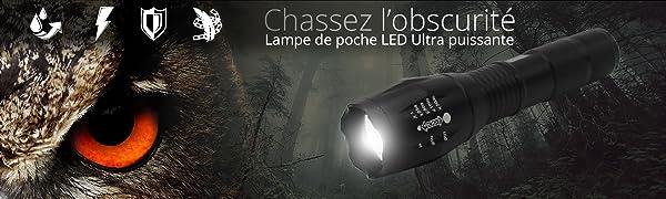 f0ea71dc224209 lampe torche led ultra puissante   lampe tazer défense   lampe torche taser  police   lampe