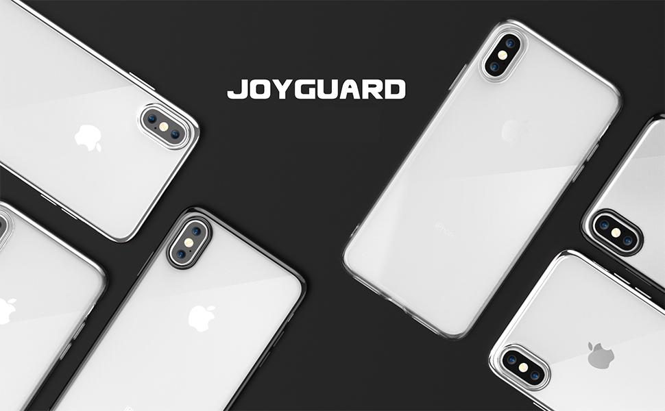 coque iphone xs joyguard