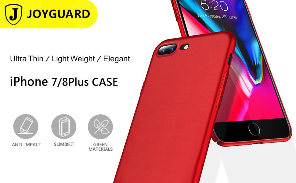 coque iphone 7 plus joyguard