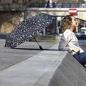 parapluie musique
