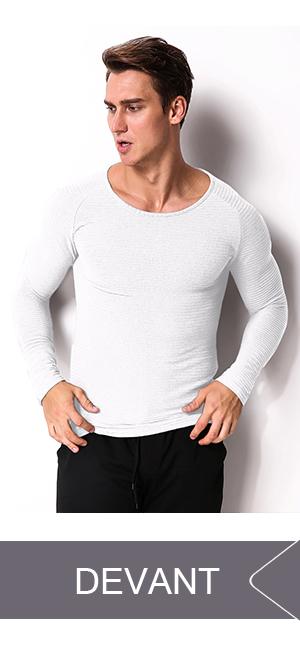 MODCHOK Homme T-Shirt Manche Longue Top Tee Shirt Pull Sport Basic Slim Fit  MODCHOKCaaomufaFR1283 Fournitures de Noël aec85d9ef324