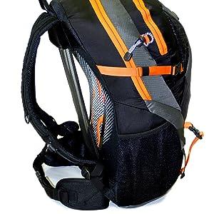 MONTIS DAKADA 35/45 - Sac à dos - Sac de randonnée - Trekking