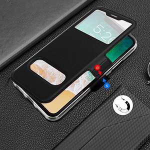coque antivol iphone x