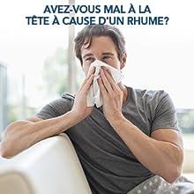 Meilleur rhume ou grippe