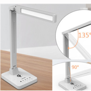 lampe table flexible et orientable