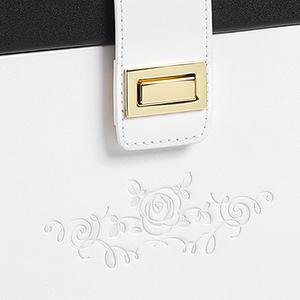 boîte a bijou clé