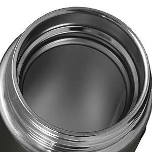 wilford & sons tea infuser bottle stainless steel