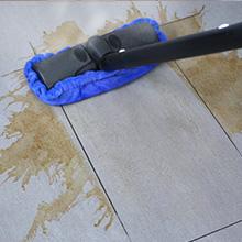 Nettoyage des carreaux, pierres et céramique. Meilleur appareil pour le nettoyage à la vapeur.