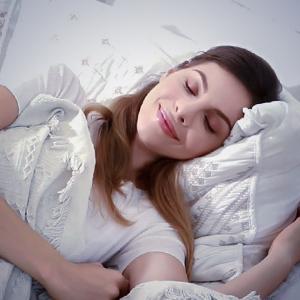sleep better