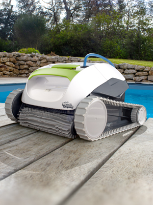 robot dolphin t15