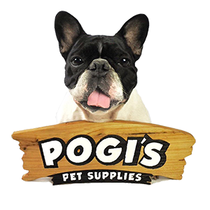 Sacs Pogi's pour Déjections Canines