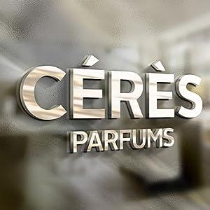 Logo Cérès Parfums