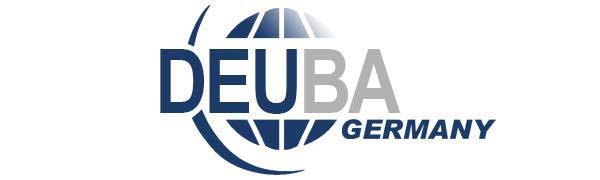 Marque Deuba logo allemagne allemand vente de produits en ligne e-commerce commerce en ligne