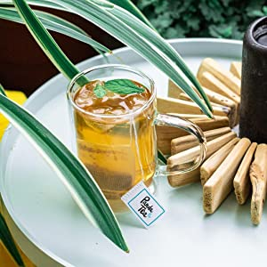 qualité thé et infusions