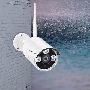 kit de sécurité caméra